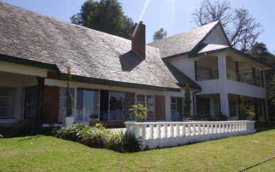 352 Neutplaas Louis Trichardt 17ha