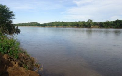 361 Musina East – Limpopo River