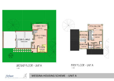 MESSINA - UNIT A