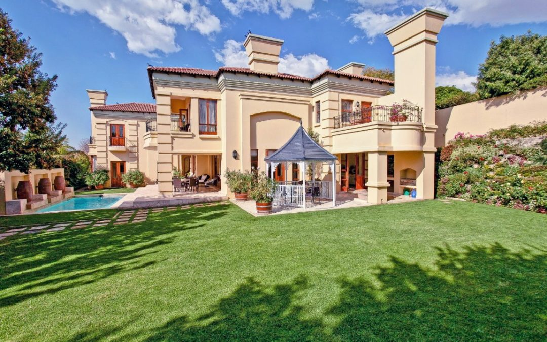 Luxurious House For Sale in Linksfield