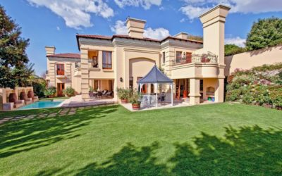 Luxurios House For Sale in Linksfield