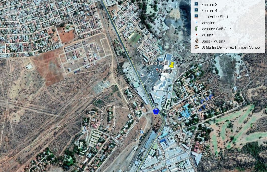 Township for Sale