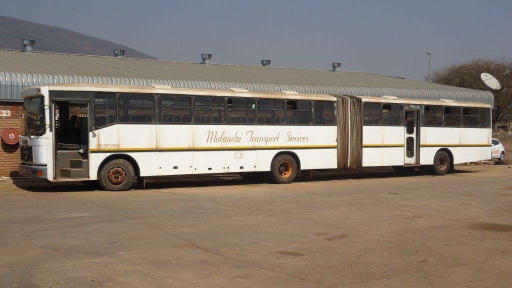 Mulaudzi Transport Services